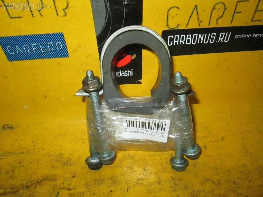 Рулевая рейка Volkswagen Polo 6NAHW AHW Фото 1