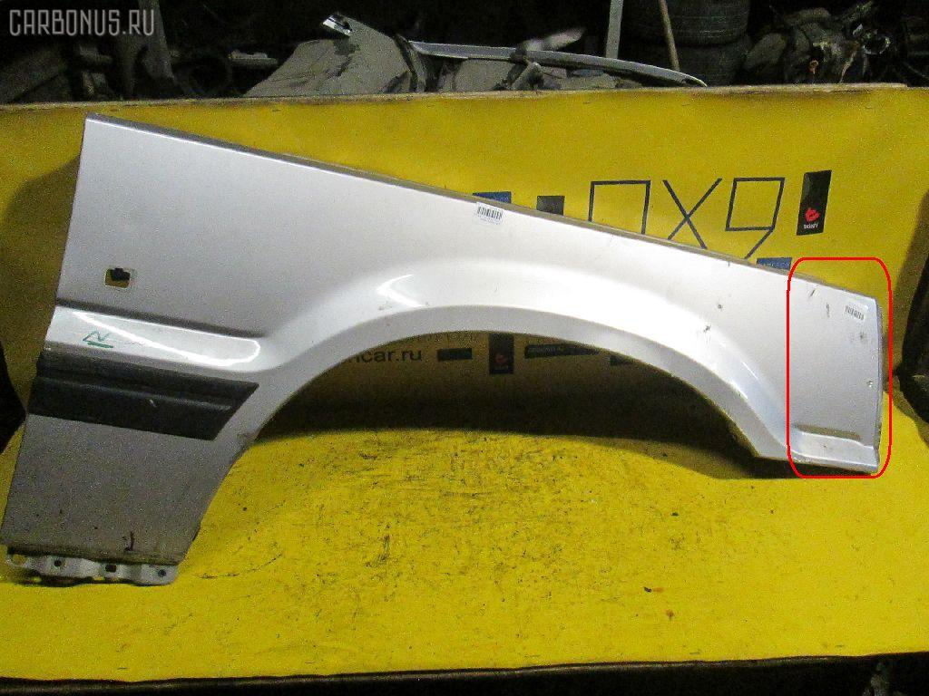 Крыло переднее LAND ROVER RANGE ROVER II LP60D Фото 1