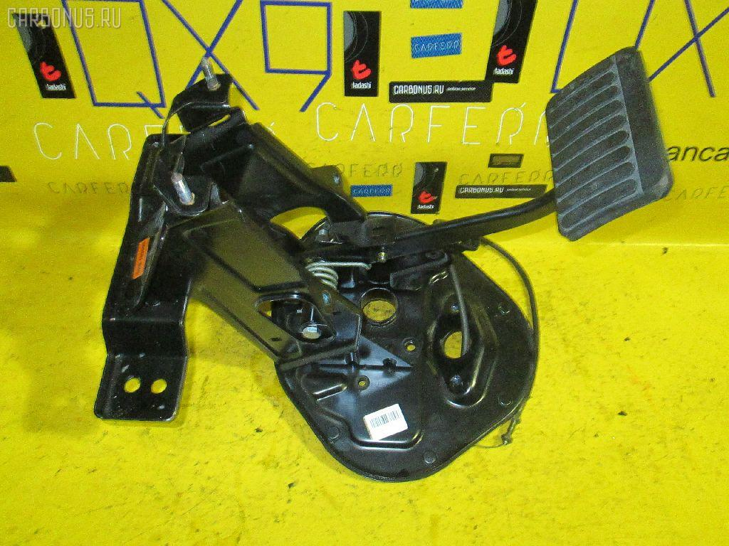 Педаль тормоза Land rover Range rover ii LP60D 60D Фото 1