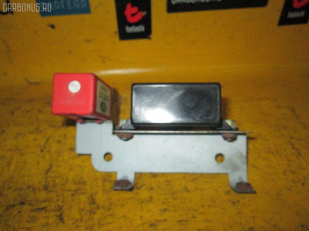 Блок упр-я LAND ROVER RANGE ROVER II LP60D 60D Фото 1