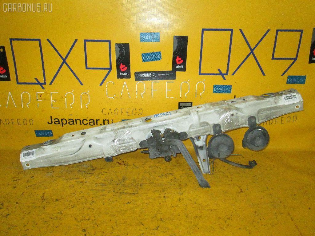 Планка телевизора TOYOTA IPSUM ACM21W 2AZ-FE Фото 2