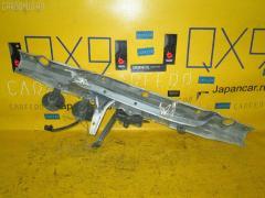 Планка телевизора Toyota Ipsum ACM21W 2AZ-FE Фото 1