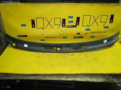 Решетка под лобовое стекло Volvo V40 VW Фото 1
