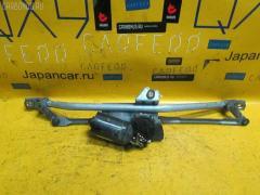 Мотор привода дворников AUDI A4 AVANT 8DAGA Фото 1