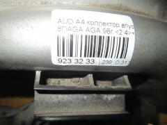 Дроссельная заслонка Audi A4 avant 8DAGA AGA Фото 7