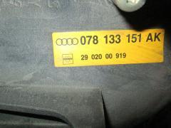 Дроссельная заслонка Audi A4 avant 8DAGA AGA Фото 3