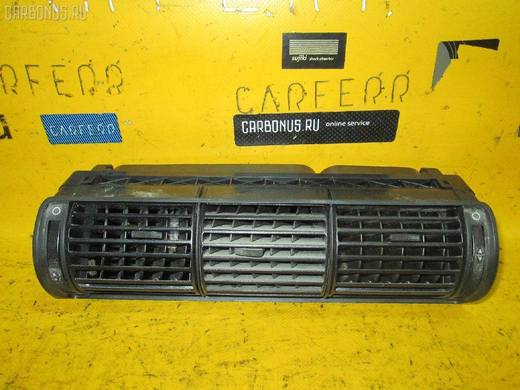 Дефлектор AUDI A4 AVANT 8DAGA Фото 2