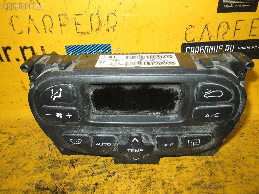 Блок управления климатконтроля PEUGEOT 307 SW 3HRFN RFN-EW10J4 Фото 1