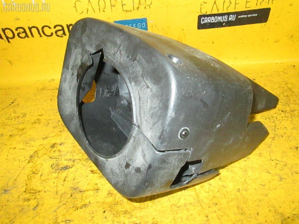 Кожух рулевой колонки Peugeot 307 sw 3HRFN Фото 1