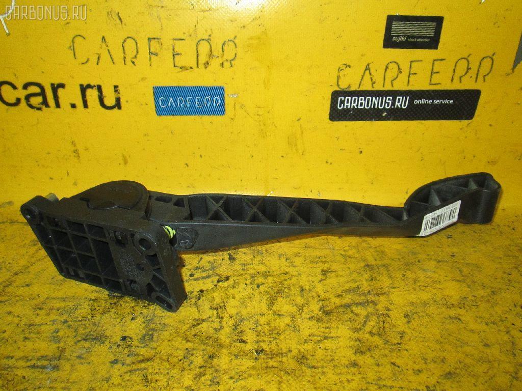 Педаль подачи топлива PEUGEOT 307 SW 3HRFN RFN-EW10J4 Фото 2