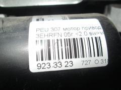 Мотор привода дворников PEUGEOT 307 SW 3HRFN Фото 5
