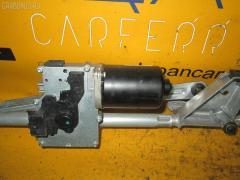 Мотор привода дворников PEUGEOT 307 SW 3HRFN Фото 2