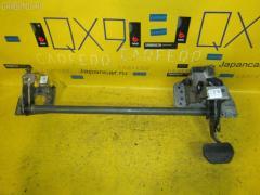 Педаль тормоза PEUGEOT 307 SW 3HRFN RFN-EW10J4 Фото 1