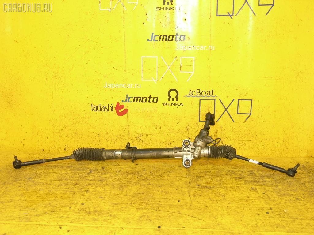 Рулевая рейка TOYOTA GRAND HIACE VCH10W 5VZ-FE. Фото 5