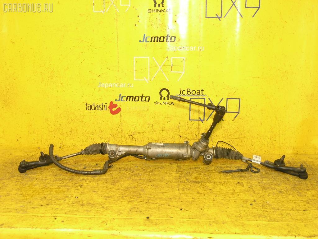 Рулевая рейка TOYOTA CROWN GRS180 4GR-FSE Фото 1