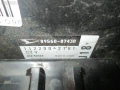 Блок EFI Daihatsu Terios kid J131G EF-DEM Фото 3