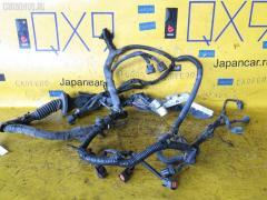Провода Nissan Presage U30 KA24DE Фото 1