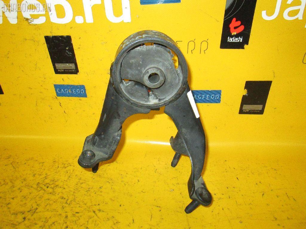 Подушка двигателя TOYOTA ALLION AZT240 1AZ-FSE. Фото 7