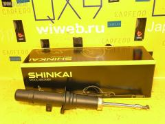Стойка амортизатора TOYOTA JZX93 1JZ-GE SHINKAI 130050 Переднее Правое