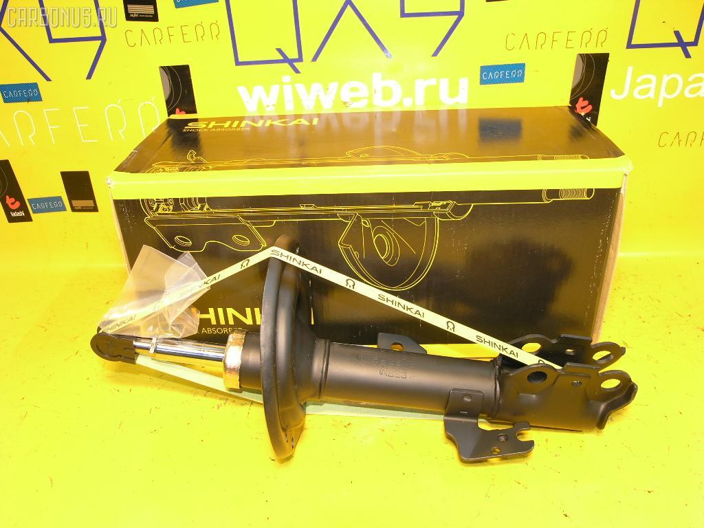 Стойка TOYOTA WINDOM MCV30 1MZFE. Фото 4