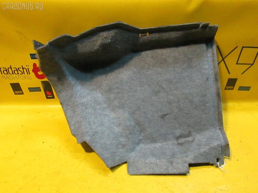 Обшивка багажника VOLVO S60 I RS Фото 2
