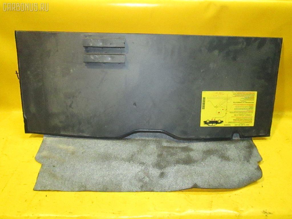 Обшивка багажника VOLVO S60 I RS Фото 1