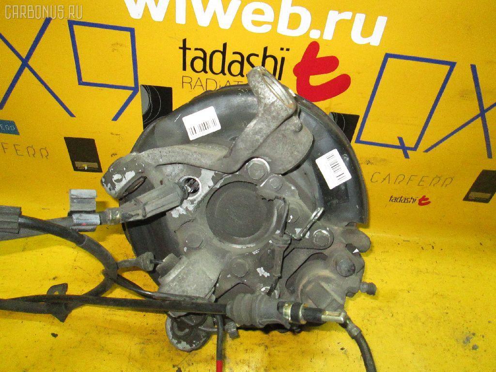 Ступица VOLVO S60 I RS B5244T3 Фото 1