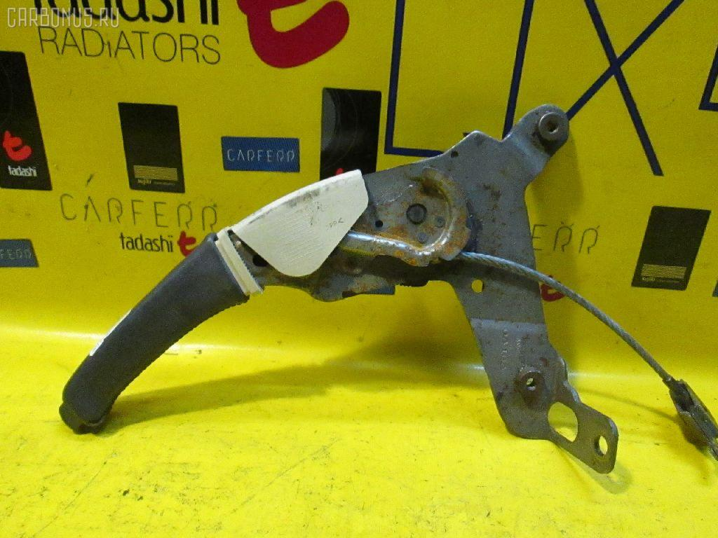 Рычаг стояночного тормоза VOLVO S60 I RS Фото 1