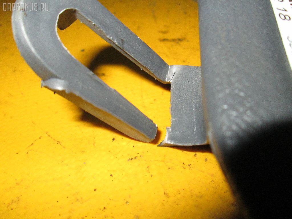 Накладка на порог салона TOYOTA LAND CRUISER FZJ80G Фото 1