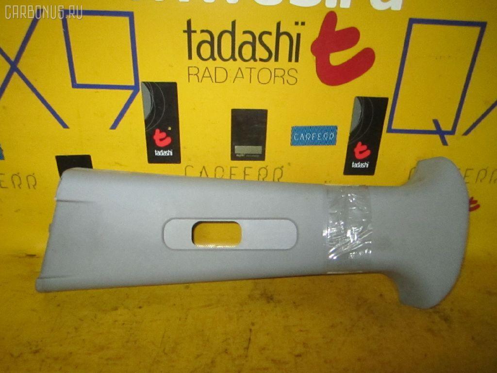 Обшивка салона MITSUBISHI AIRTREK CU2W 4G63 Фото 2