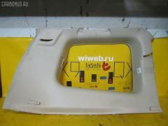 Обшивка багажника MITSUBISHI PAJERO V75W 6G74 Фото 1