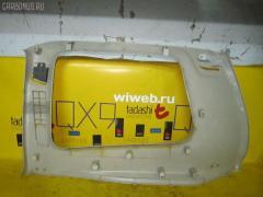 Обшивка багажника MITSUBISHI PAJERO V75W 6G74 Фото 2