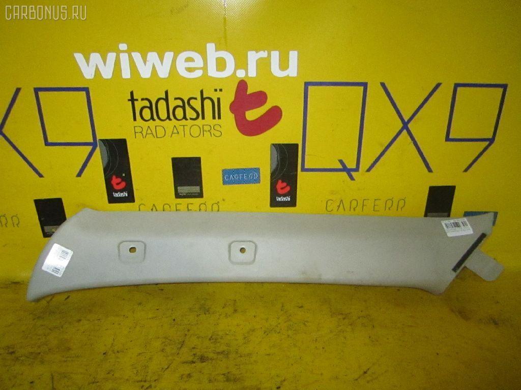Обшивка салона Mitsubishi Pajero V75W 6G74 Фото 1
