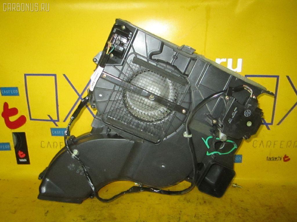 Мотор печки MITSUBISHI PAJERO V75W Фото 2