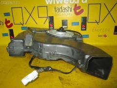 Мотор печки Mitsubishi Pajero V75W Фото 3