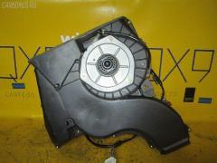 Мотор печки MITSUBISHI PAJERO V75W Фото 4
