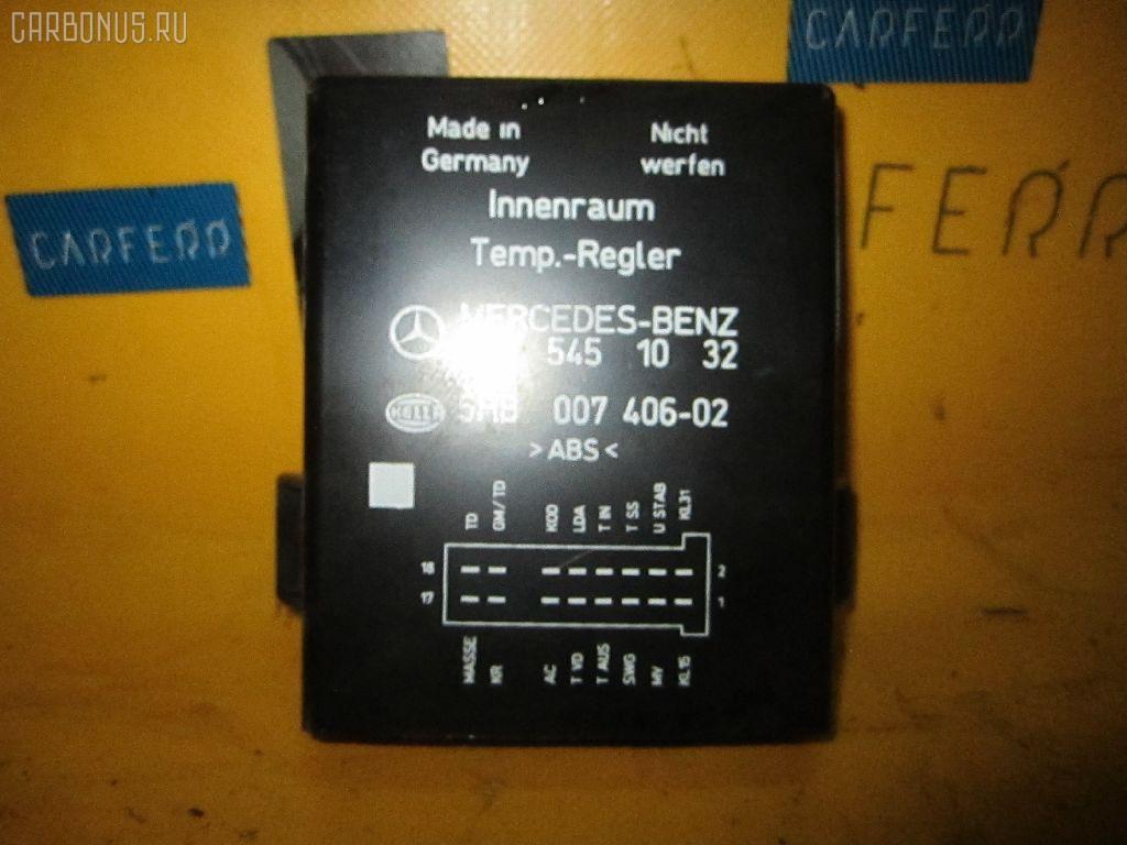 Блок управления климатконтроля MERCEDES-BENZ V-CLASS W638.234 111.978 Фото 2