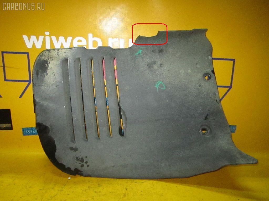Подкрылок MERCEDES-BENZ V-CLASS W638.234 111.978 Фото 2