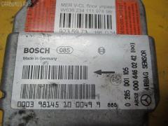 Блок управления air bag MERCEDES-BENZ V-CLASS W638.234 Фото 3