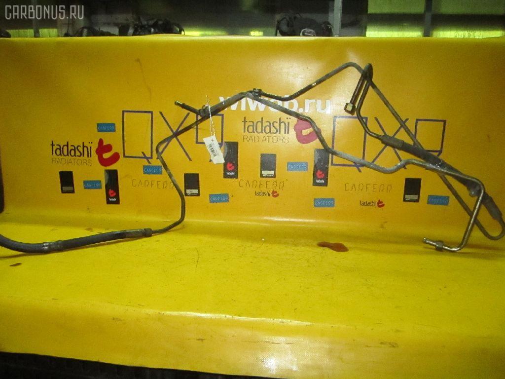 Шланг гидроусилителя MERCEDES-BENZ V-CLASS W638.234 111.978 Фото 1