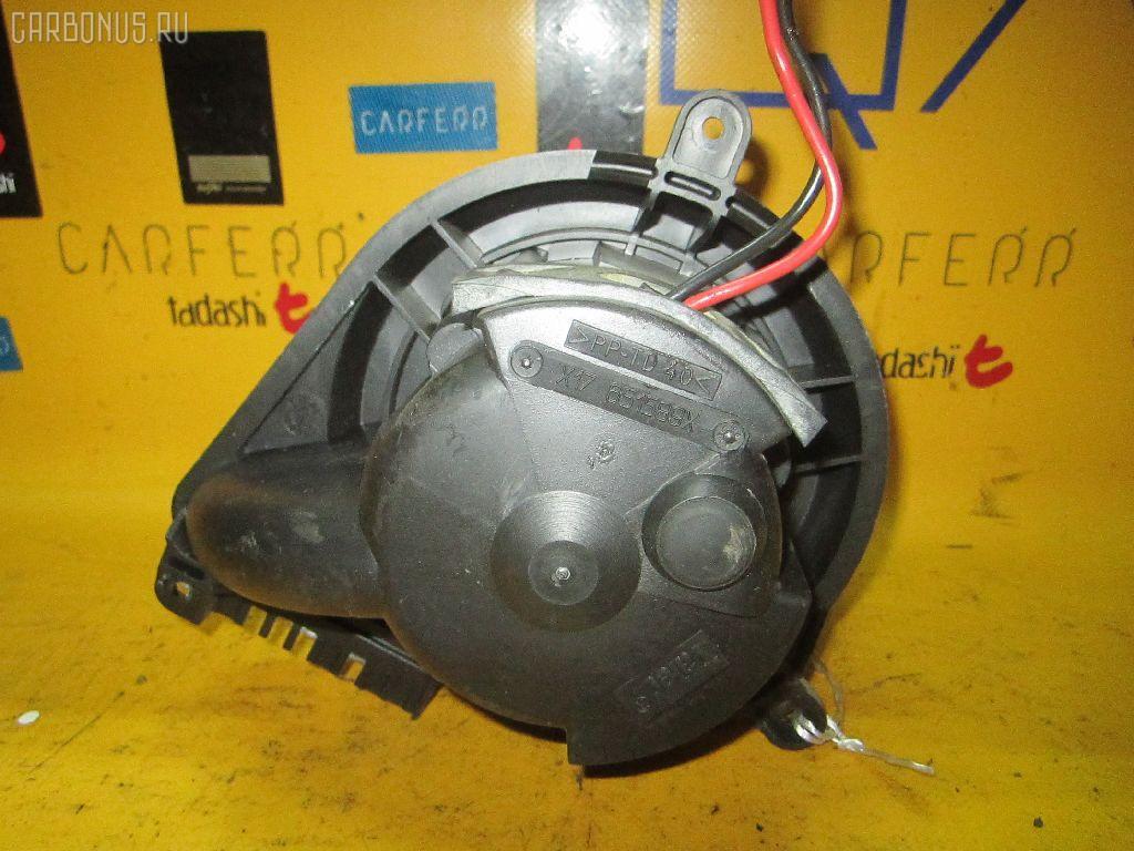 Мотор печки MERCEDES-BENZ V-CLASS W638.234 Фото 1
