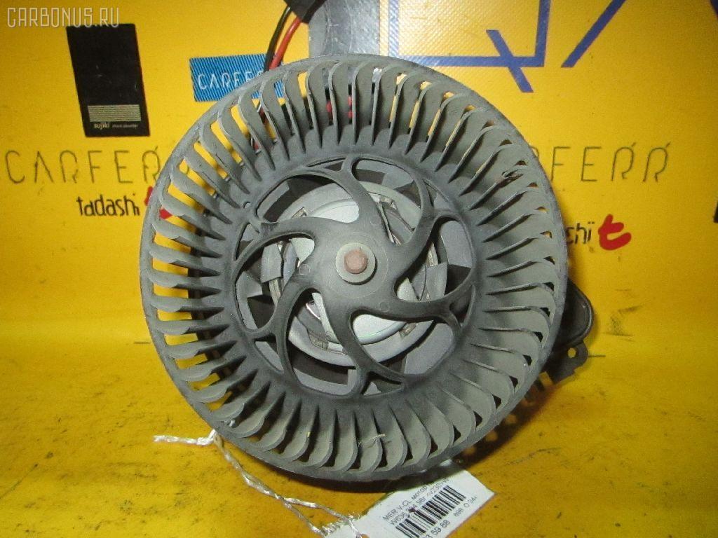 Мотор печки MERCEDES-BENZ V-CLASS W638.234 Фото 2
