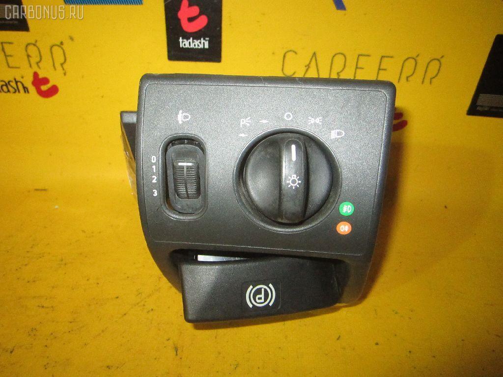 Переключатель света фар MERCEDES-BENZ CLK-CLASS C208.335 Фото 1