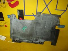 Защита двигателя Mercedes-benz Clk-class C208.335 111.945 Фото 2