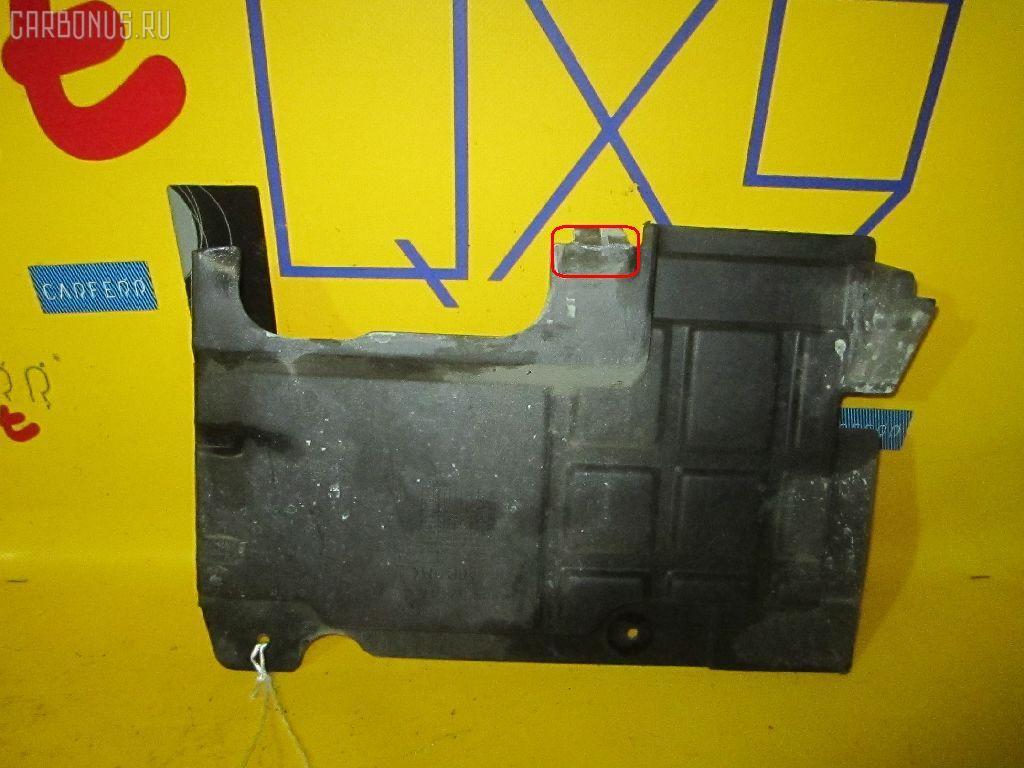 Защита двигателя MERCEDES-BENZ CLK-CLASS C208.335 111.945. Фото 2