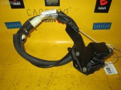 Педаль подачи топлива MERCEDES-BENZ CLK-CLASS C208.335 111.945 A0125423317