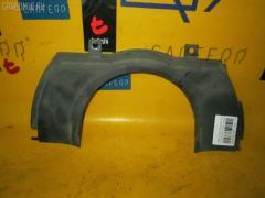 Решетка под лобовое стекло MERCEDES-BENZ CLK-CLASS C208.335 Фото 1