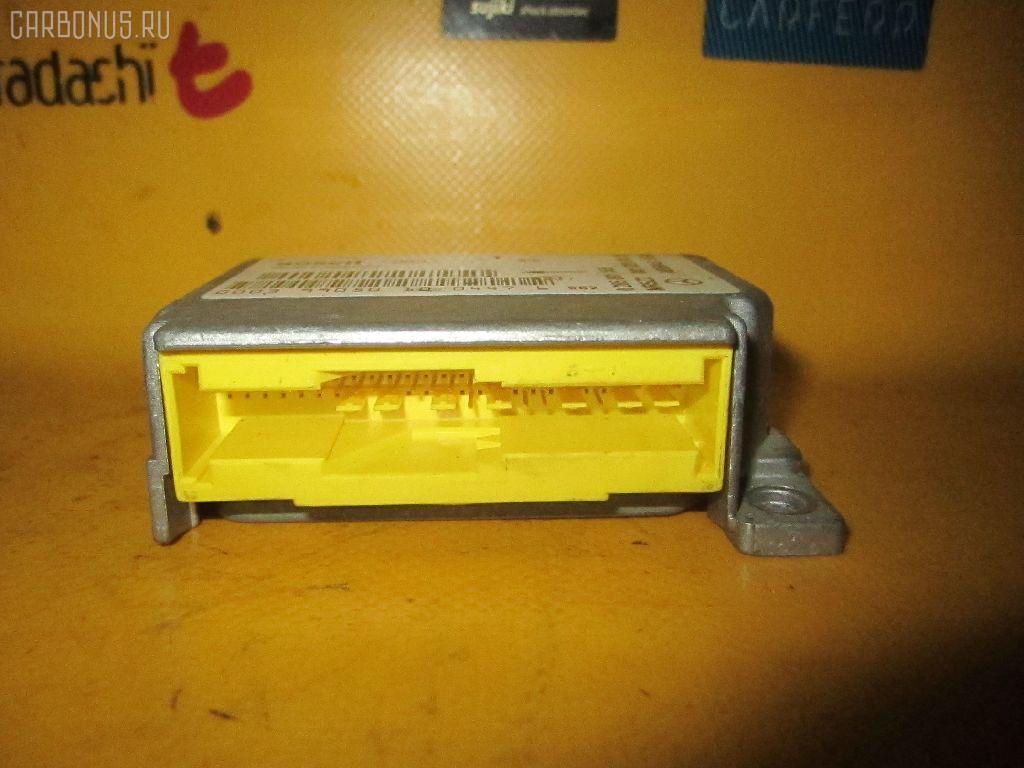 Блок управления air bag MERCEDES-BENZ CLK-CLASS C208.335 Фото 2