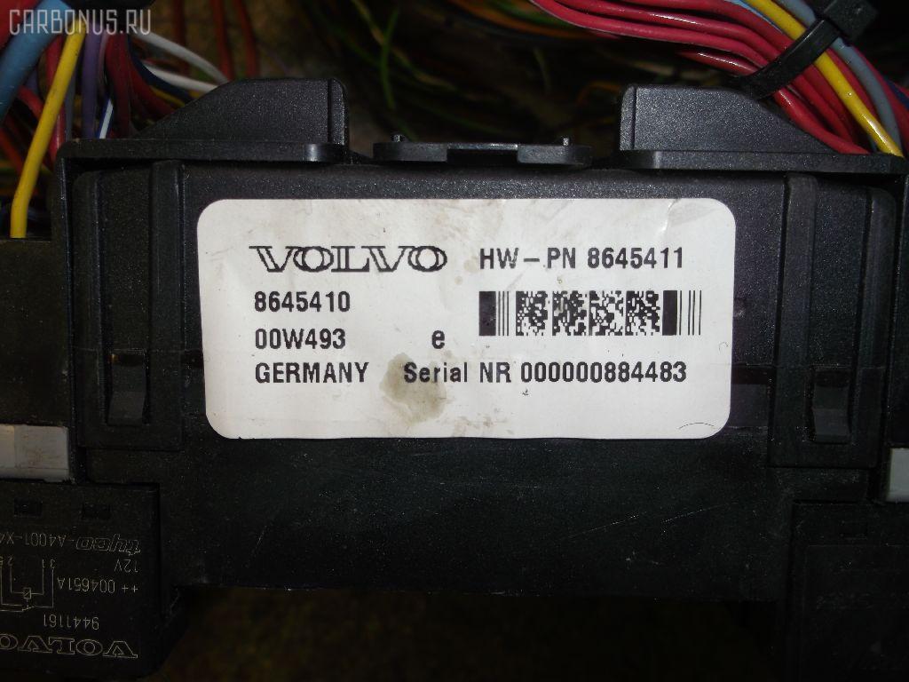 Блок предохранителей VOLVO S60 I RS B5244T3 Фото 3