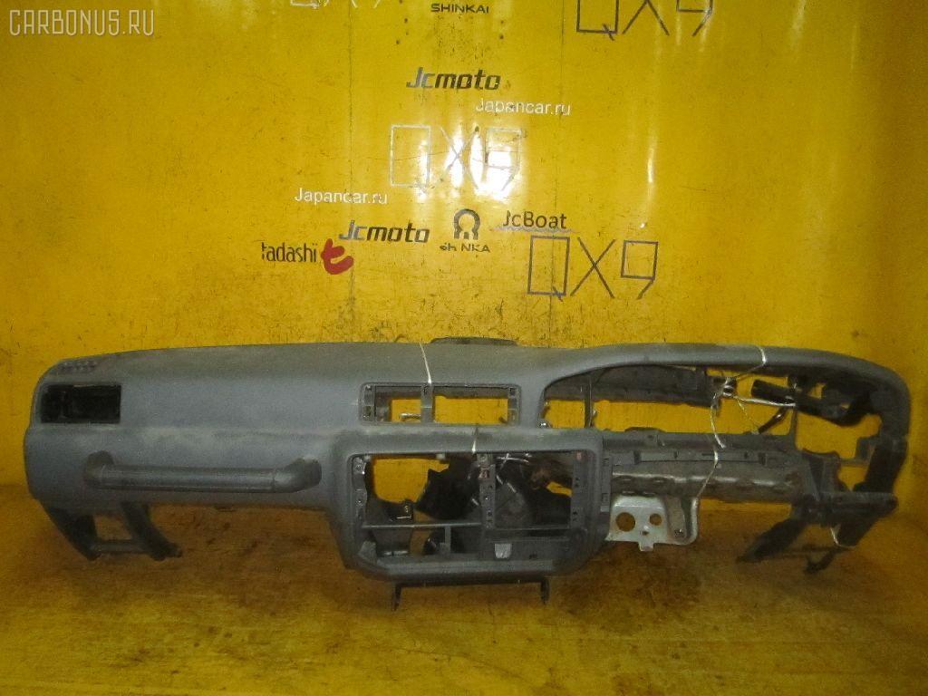 Панель приборов TOYOTA LAND CRUISER FZJ80G Фото 1